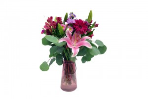 Wishes 31 Stems Vase
