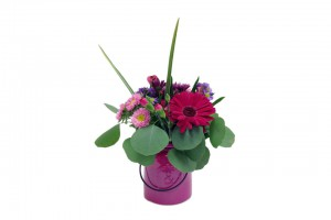 Wishes 17 Stems Vase